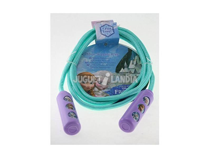 Frozen Corde à Sauter Deluxe