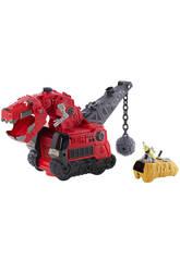 Dinotrux Ty Rux Control Remoto