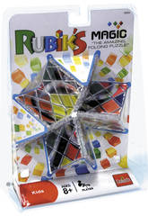 Rubik's Magic