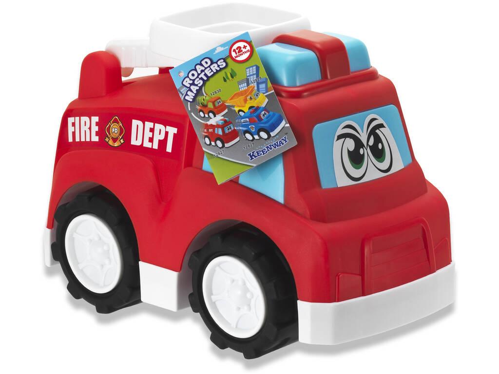 Camião Bombeiros