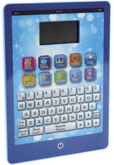 Tablet 25 cm. Apprentissage Bilingue 120 Fonctions