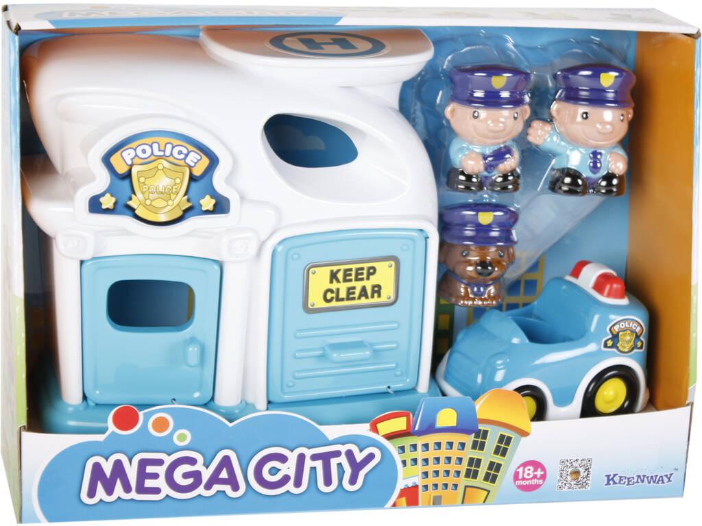 Comisaría de Policia