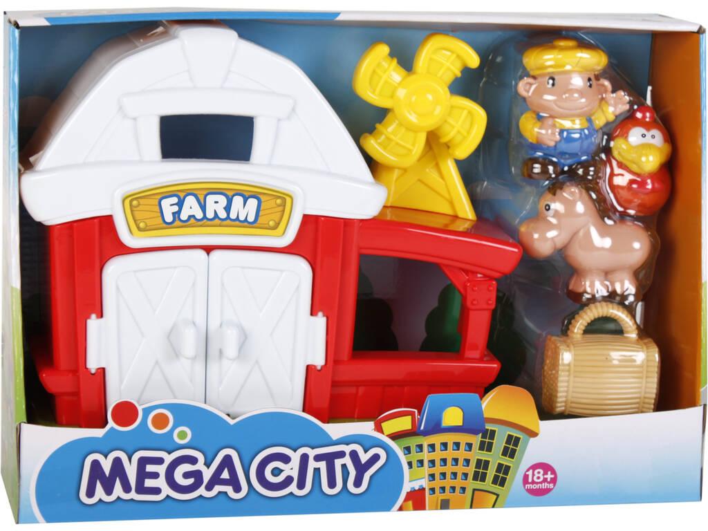 Fazenda das crianças