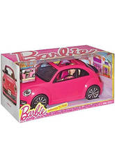 Barbie VW Beetle