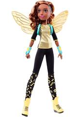 DC Super Hero Girl Bambola Bumble Bee