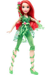 Muñeca DC Super Hero Girls Poison Ivy