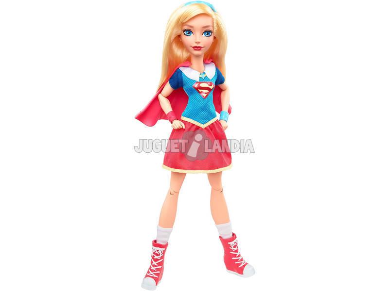 Muñeca DC Super Hero Girls Supergirl