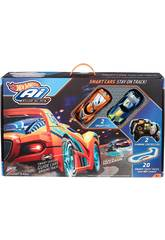 Hot Wheels Circuito De Carreras I.A.