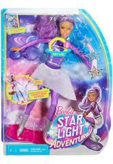 Barbie et Skate Galactique Aventure Dans l'Espace