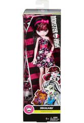 Monster High Nuevas Muñecas Básicas