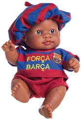 Boneco 21 cm Peque Barça Sortido