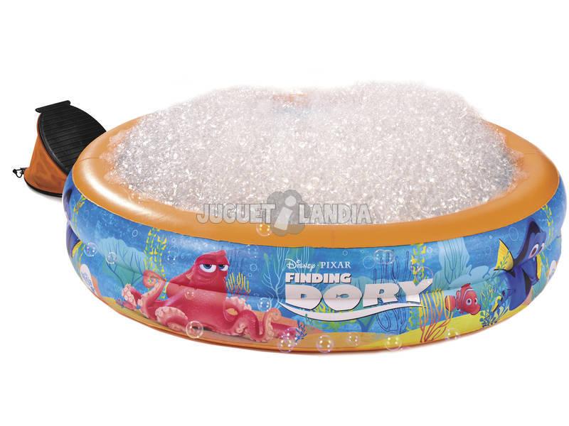 piscina hinchable 105x23cm buscando a dory burbuja