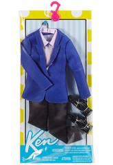 Barbie Moda Ken
