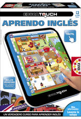 Educa Touch Apprends l'Anglais Educa 15747