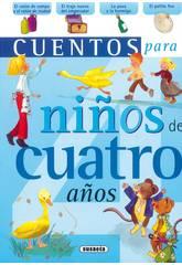 imagen Cuentos Para Niños y Niñas Susaeta Ediciones