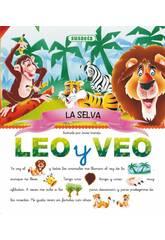 imagen Leo Y Veo Susaeta Ediciones