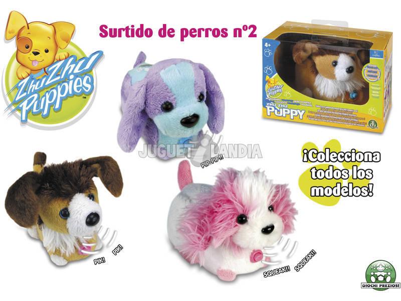 ZHU ZHU Pets Perritos