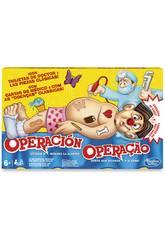 Juego de Mesa Operación HASBRO GAMING B2176