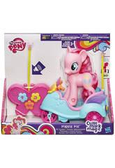 My Little Pony Scooter Pinkie Pie