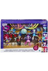 MLP Equestria Girls Minis Pack De Colección