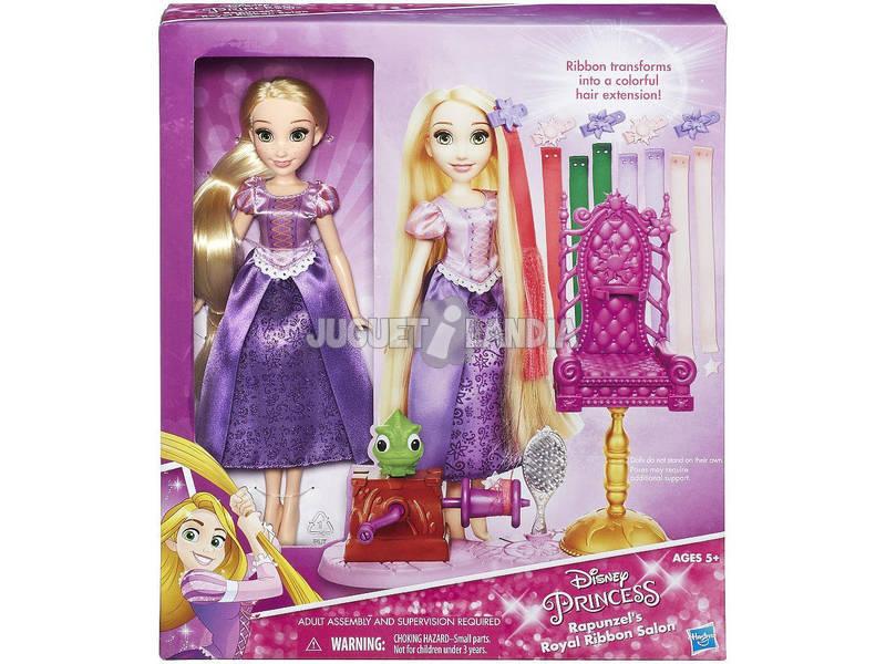 Princesas Disney Extensiones Mágicas Hasbro B6835