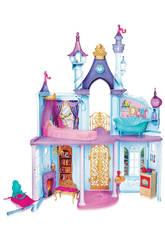 Princesses Disney Château Magique