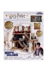 Harry Potter Torre De Gryffindor 2 Figuras 30 cm. Simba 3185001