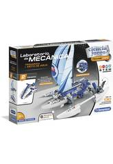 imagen Laboratorio de Mecánica Trimarán Y Moto de Agua Clementoni 55276
