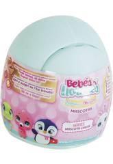 imagen Bebés Llorones Casita con Mascota Sorpresa IMC Toys 91085