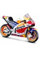 Moto GP 1:18 Honda Repsol Marc Márquez Tavitoys 34592