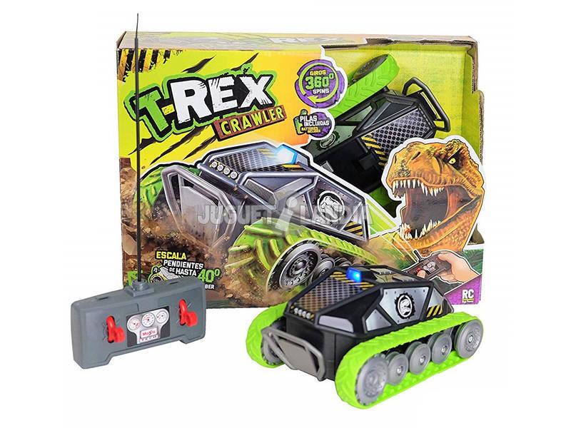 RadioComandoT-Rex Crawler Tavitoys 82101