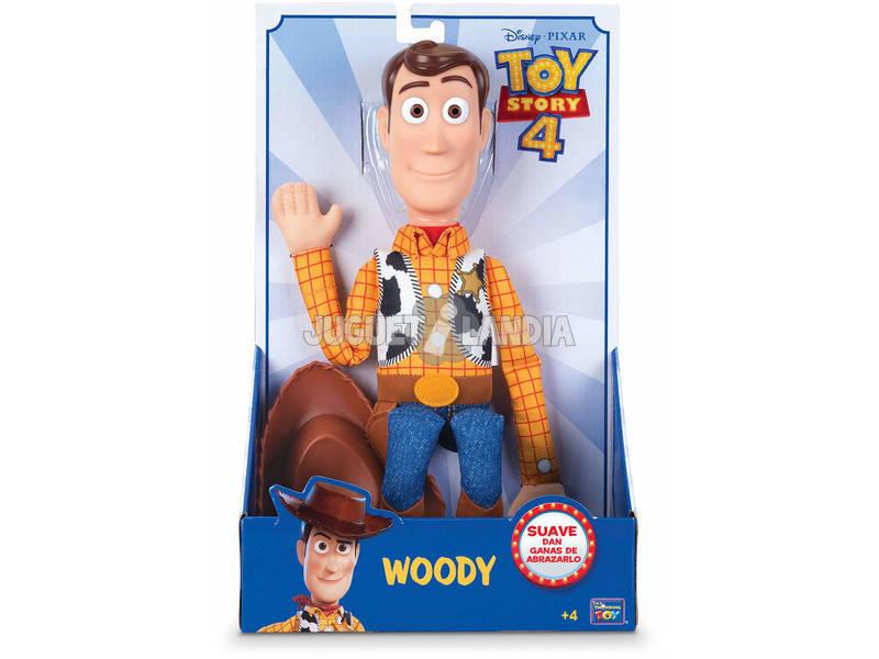Toy Story 4 Collezione Woody Lo Sceriffo Bizak 61234111