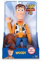 Toy Story 4 Collection Woody Le Shérif Bizak 61234111