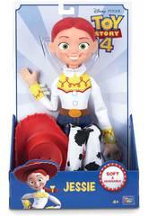 imagen Toy Story 4 Colección Jessie La Vaquera Bizak 61234112