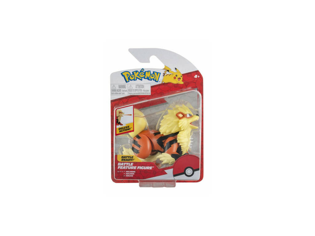 Pokemon Eroe con Meccanismo Bizak 63227224