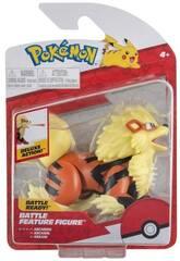 Pokemon Herói com Mecanismo Bizak 63227224