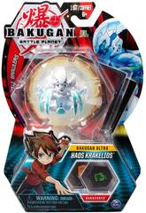Bakugan Ultra Booster Pack Bizak 6192 4423