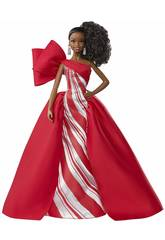 Barbie Collection Holiday 2019 Mattel FXF02