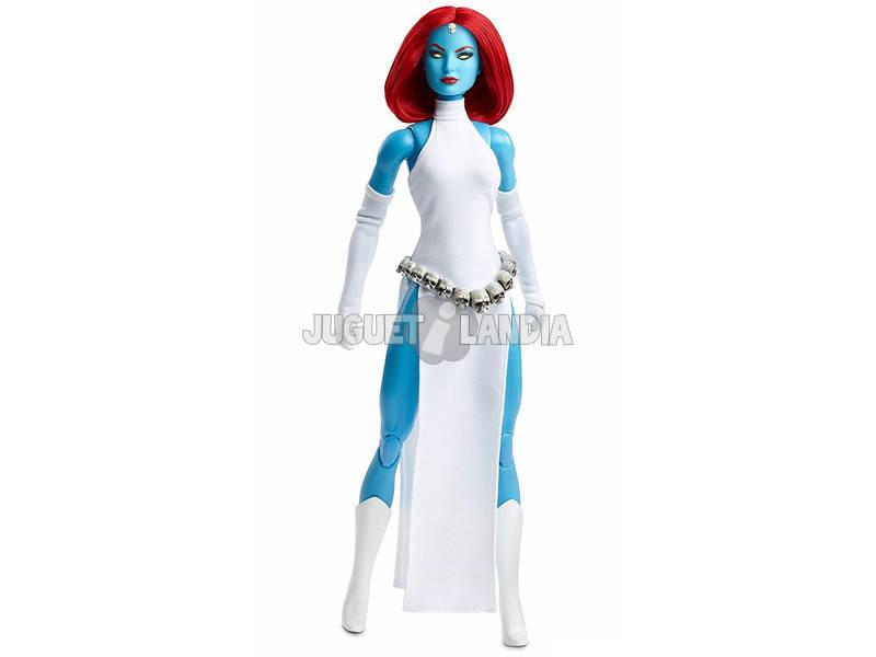 Barbie Collezione Marvel Mystique Mattel GLJ53
