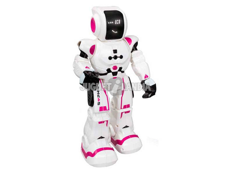 Robot Sophia World Brands XT380838