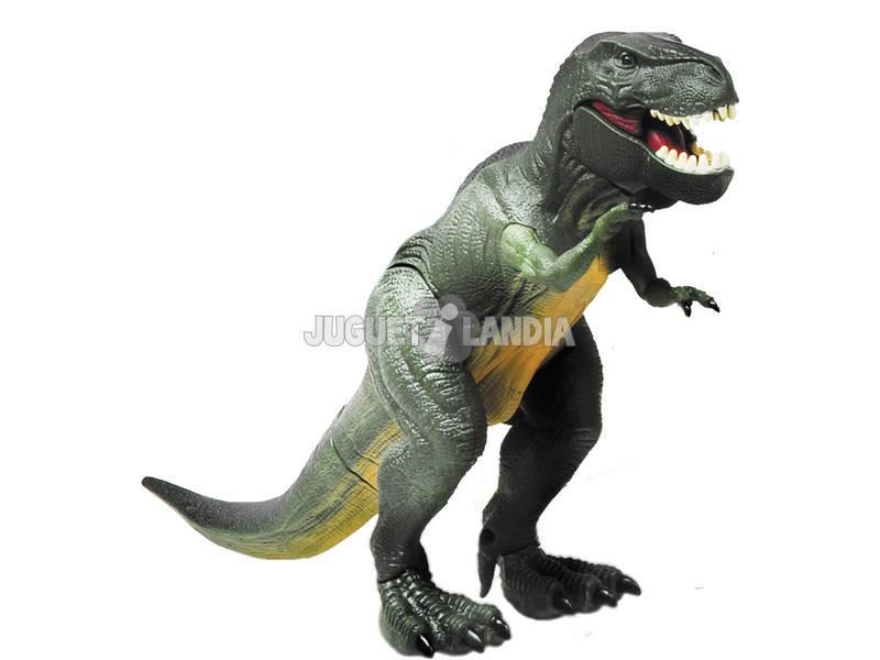 Dinosaurio Mediano Surtido World Brands XT308407