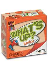 imagen Juego What's Up? Junior Cayro 7002
