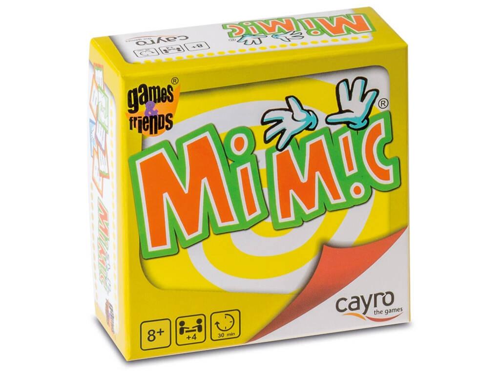 Gioco Mi Mic Cayro 7003