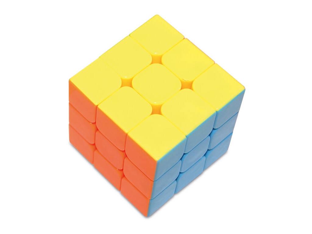 Cubo Mágico 3X3Guanlong Cayro YJ8306