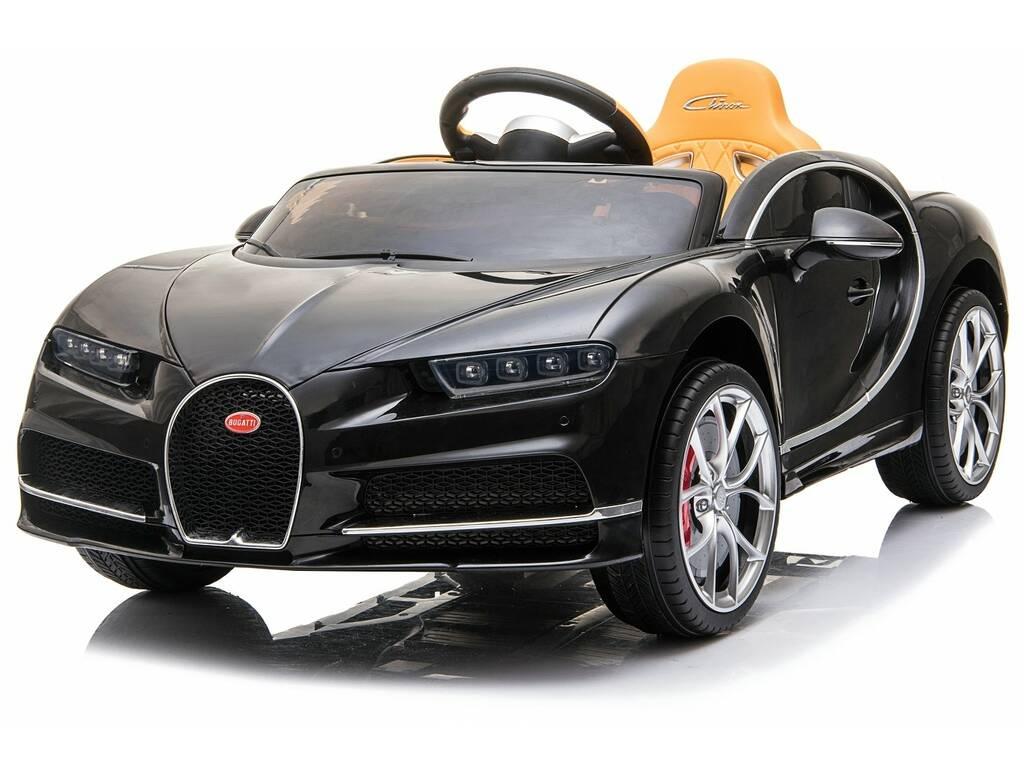 Carro Bateria Bugati Chiron 12 V. 2.4 GHZ