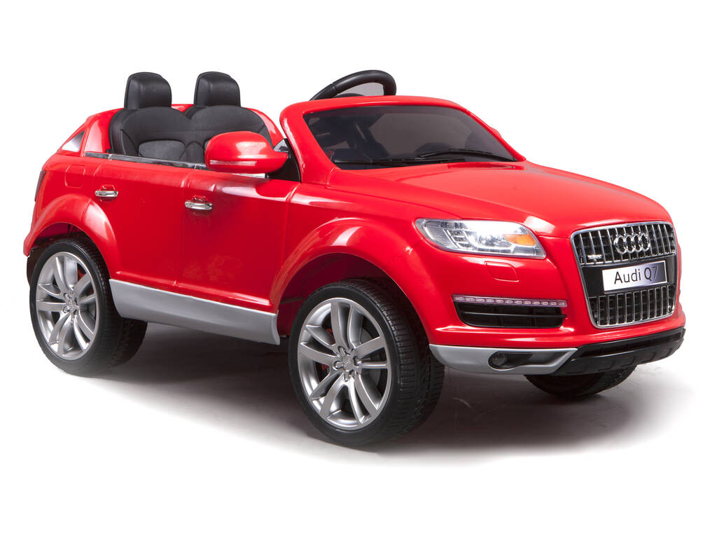 Voiture Électrique Audi Q7 12 V. 2.4 GHZ