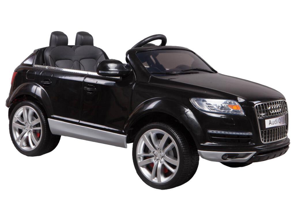 Carro Bateria Audi Q7 12 V. 2.4 GHZ