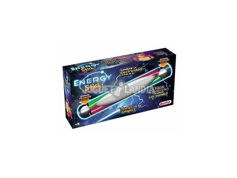 Energy Stick World Brands 80360