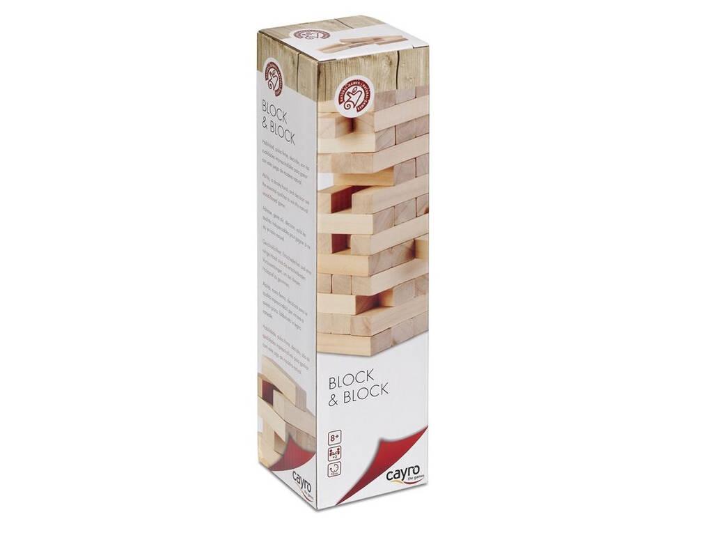 Block & Block Classic Cayro 652