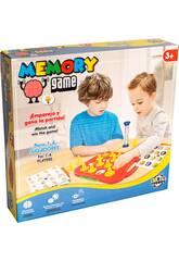 imagen Juego Puzzle Memory Game
